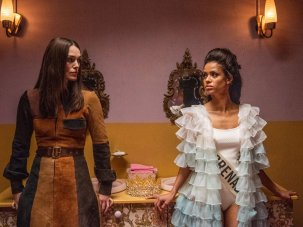 Misbehaviour review: a too-trim retelling of the 1970 Miss World takedown - image