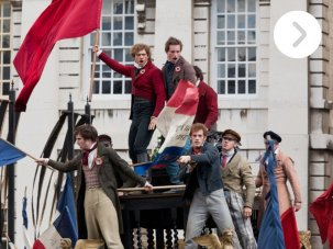 Creating the soundtrack for Les Misérables - image