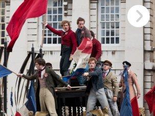 Creating the soundtrack for Les Misérables - image