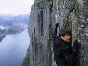 Thrill of the Hunt: Tom Cruise and the Mission: Impossible franchise - image