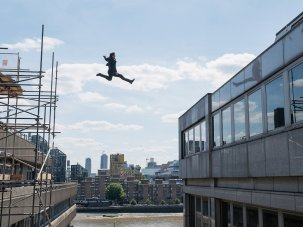 Mission: Impossible stunts – ranked for danger