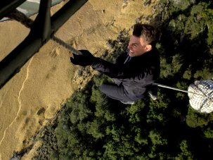 Mission: Impossible – Fallout review: Tom Cruise defies gravity (and age)  - image