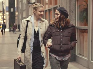 Mistress America review: a sparkling screwball of female friendship - image