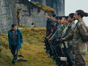 Monos review: a fever dream of children at war - image