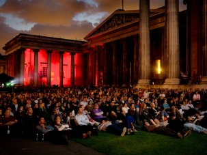 BFI announces sci-fi spectacular at the British Museum - image