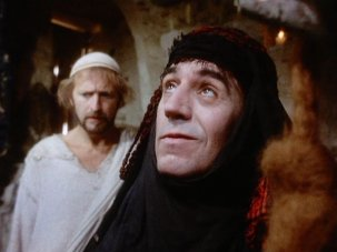 Terry Jones: five films to remember him by