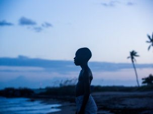 Moonlight – first look