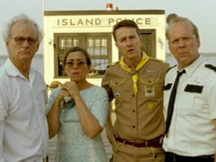 Cannes 2012: Fleeting pleasures – Moonrise Kingdom - image