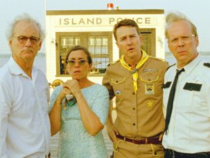 Where to begin with Wes Anderson - image