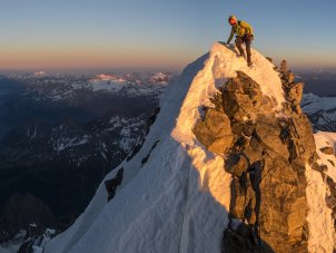 Mountain review: high hopes at high altitudes - image