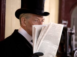 Film of the week: Mr. Holmes - image