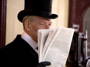 Film of the week: Mr. Holmes - image