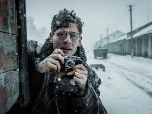 Berlinale first look: Mr. Jones reprises the exposé of Stalin's Ukrainian genocide