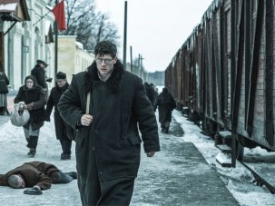 Mr. Jones review: the horrors of the Holodomor, witnessed by a Welsh reporter