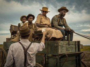 Mudbound review: days of hell in 1940s Mississippi - image