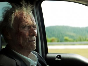 The Mule review: Clint Eastwood kicks against the American Dream - image