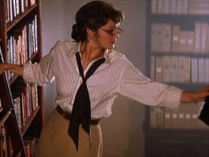 National Libraries Day: the 10 best librarians on screen