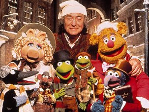 The Muppet Christmas Carol archive review: deconstructed Dickens