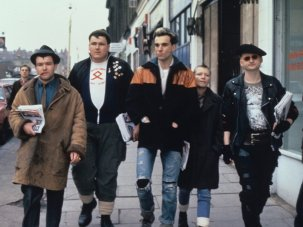 How the London locations of My Beautiful Laundrette have changed since the 1980s - image