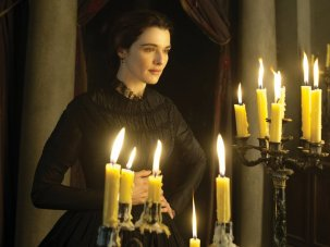 Film of the week: My Cousin Rachel, a gothic conjugal intrigue