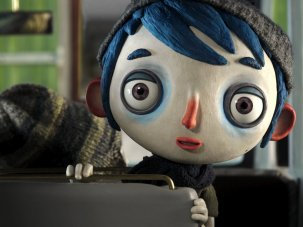 My Life as a Courgette – first look - image
