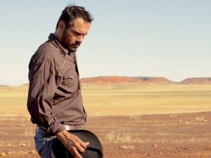 BFI Recommends: Mystery Road - image