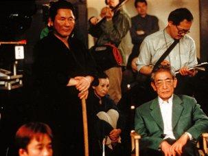 Japanese master Nagisa Oshima dies - image