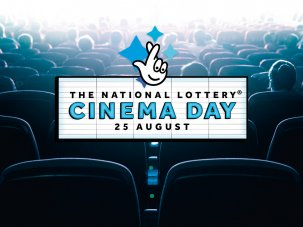 See a film for free on National Lottery Cinema Day - image