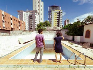 High society: Kleber Mendonça Filho on the architecture of loathing - image