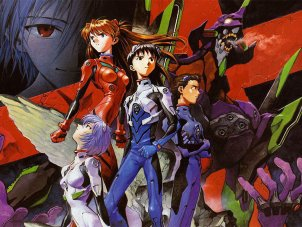 Neon Genesis Evangelion: Return to Tokyo-3