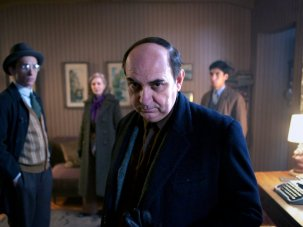 Neruda – first look - image