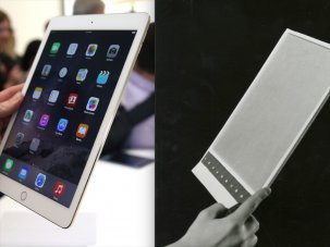 Did Stanley Kubrick invent the iPad? - image