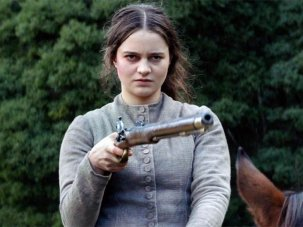 The Nightingale review: a haunting, nightmarish tale of a woman's take-no-prisoners revenge - image