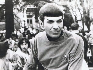 Where no fan had gone before: 50 years of Trekkies - image
