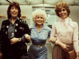 Yes, 9 to 5 really is a feminist movie - image