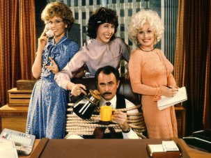 Jane Fonda and the re-release of 9 to 5 launch BFI's major UK-wide comedy season - image