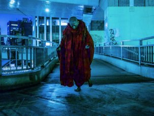 Tsai Ming-liang: 90 minutes with the slow cinema master - image