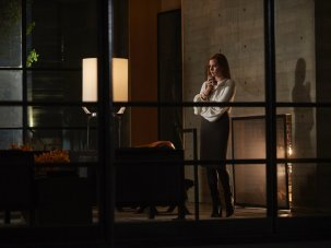 Nocturnal Animals review: Tom Ford gets his junk on
