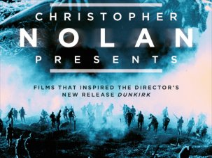 Christopher Nolan curates BFI Southbank season of influences on new film Dunkirk - image