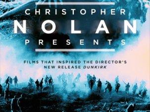 Christopher Nolan curates BFI Southbank season of influences on new film Dunkirk - image