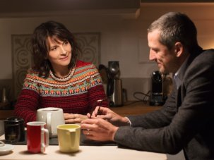 Non-Fiction review: Olivier Assayas explores the public and private stories we tell now - image