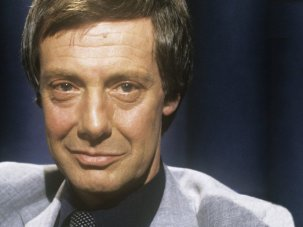 Barry Norman obituary: British television's ambassador to the movies - image
