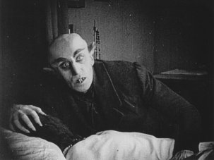 Max Schreck, born on this day in 1879 - image
