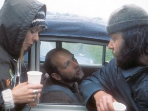 Back to the land: 40 years of Mike Leigh's Nuts in May - image