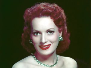 Maureen O'Hara, 1920-2015 - image
