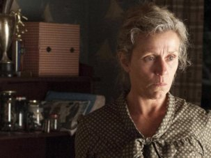 A chill Nor'easter: Olive Kitteridge - image