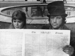 BFI digitises 4m newspaper cuttings - image