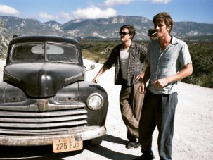 Film of the week: On the Road - image