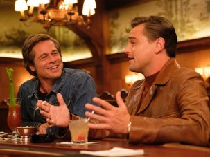 Once Upon a Time… in Hollywood first look: Tarantino's barefoot elegy to an era at sundown is his ripest delight - image