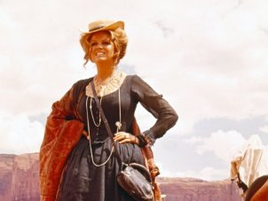 In defence of Claudia Cardinale's role in Once upon a Time in the West - image